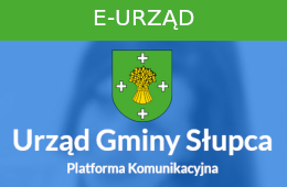E-Urząd Gmina Słupca